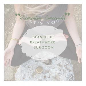 Breathwork Yoga en Visio
