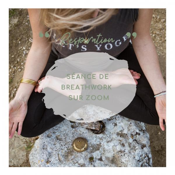 breathwork luberon yoga