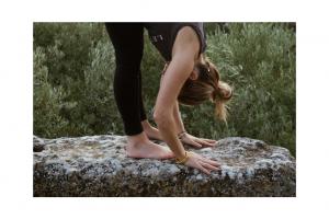 réveil yoga